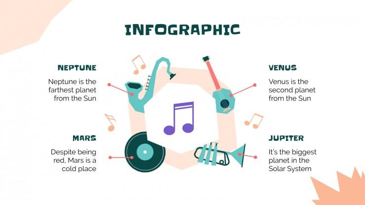 Modelo de apresentação Workshop de composição musical