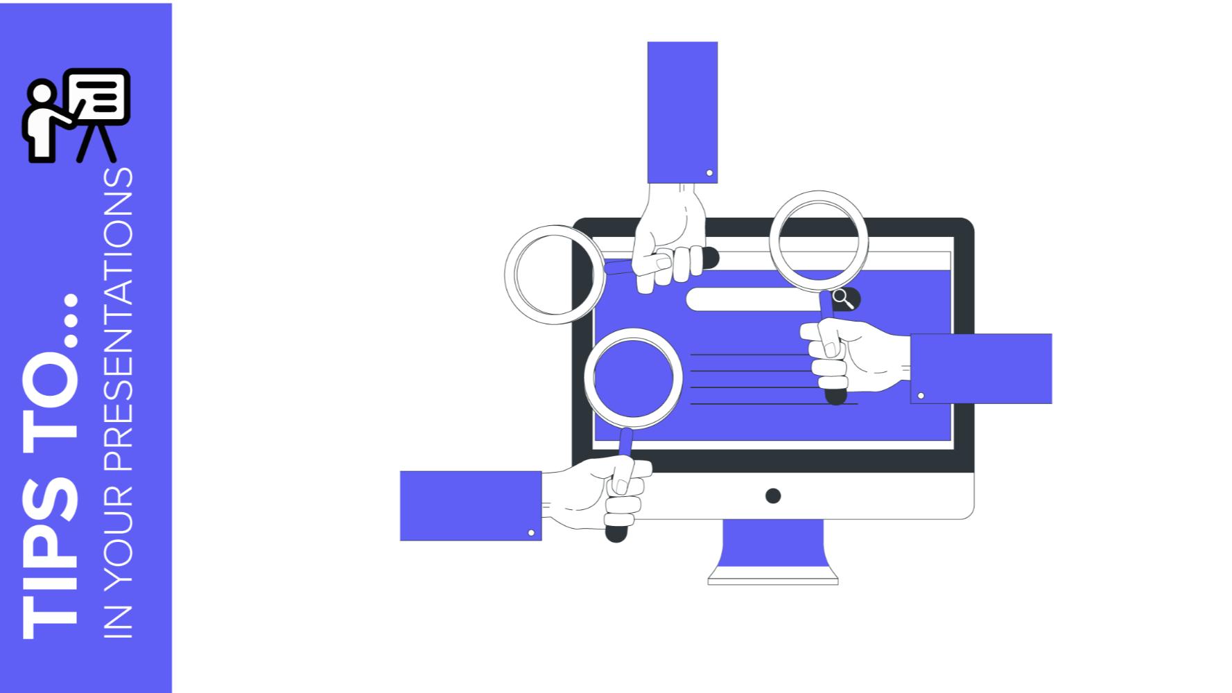 How to Find the Best Presentation Template | Tutoriels et conseils pour vos présentations
