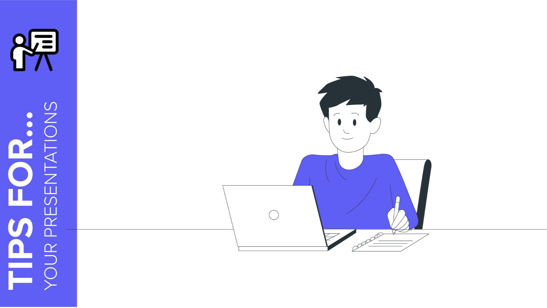 Créez des présentations attrayantes pour votre classe en ligne | Tutoriels et conseils pour vos présentations