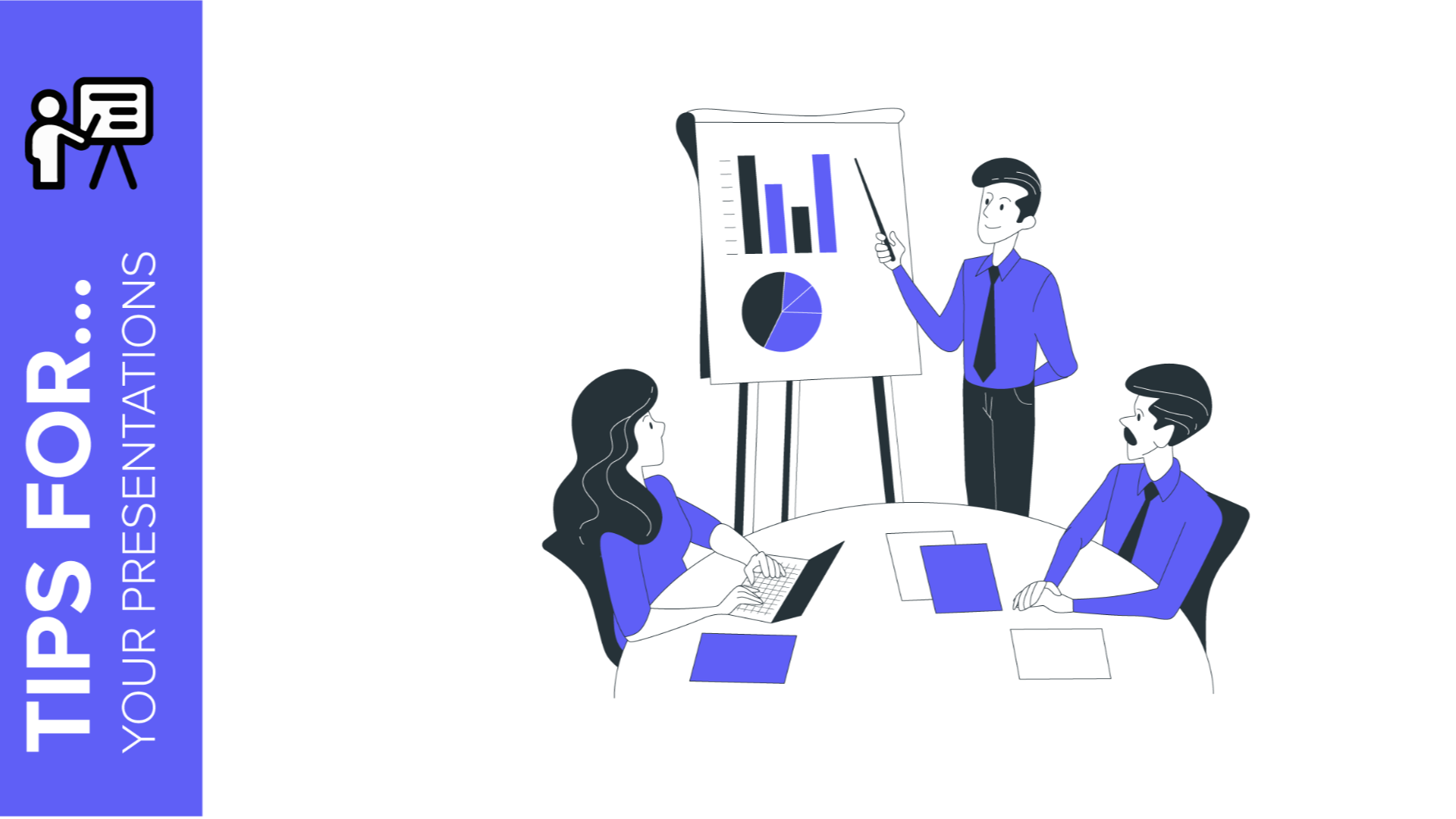 8 Tips for Giving Effective Presentations | Tutoriels et conseils pour vos présentations