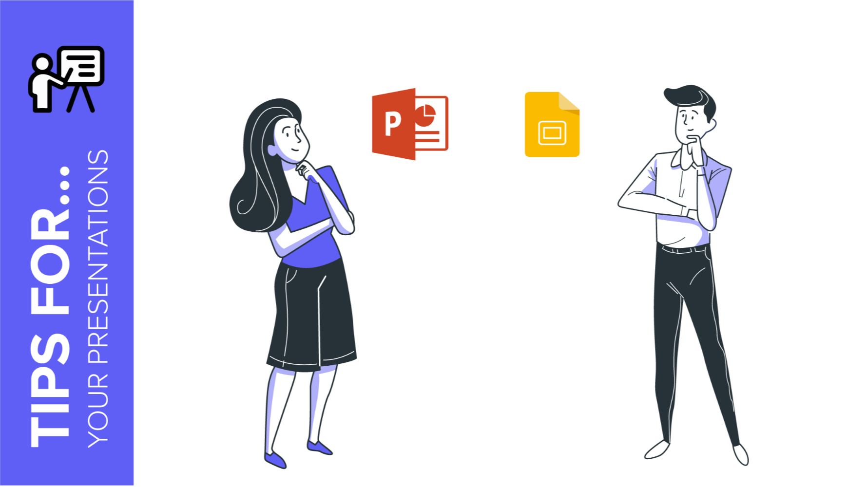 5 Advantages of Using PowerPoint and Google Slides for Your Presentations | Quick Tips & Tutorial for your presentations