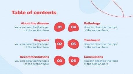 Modelo de apresentação Doença do sistema cardiovascular