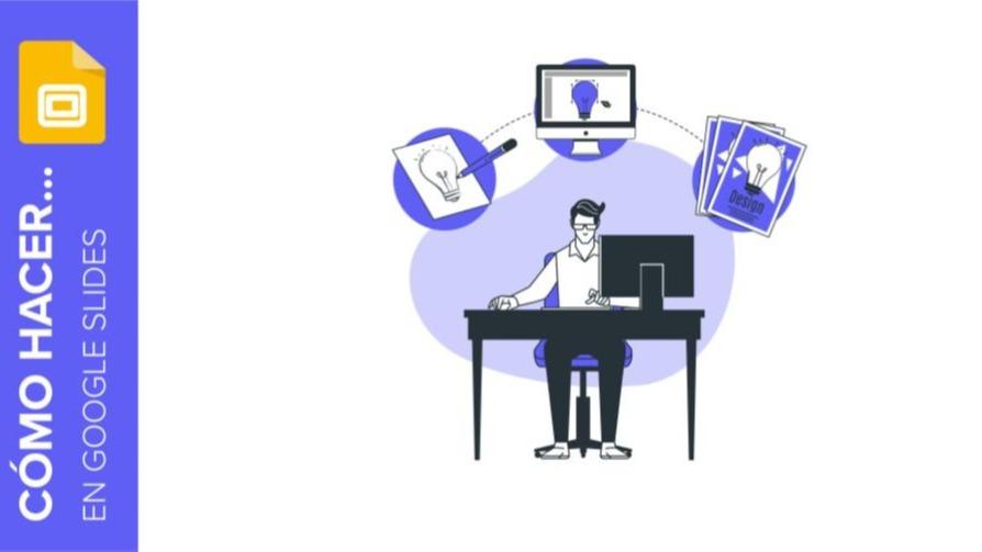 Cómo  hacer un flyer en Google Slides | Tutoriales y Tips para tus presentaciones