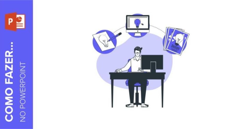 Como criar um folheto no PowerPoint | Tutoriais e Dicas de apresentação