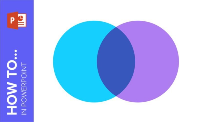 How to Create a Venn Diagram in PowerPoint | Schnelle Tipps & Tutorials für deine Präsentationen