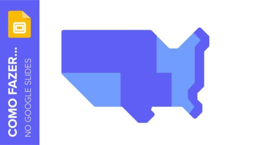 Como adicionar e editar mapas no Google Slides | Tutoriais e Dicas de apresentação