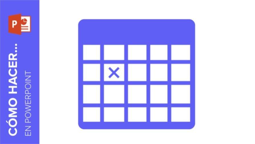 Cómo crear una tabla y darle formato en PowerPoint   Tutoriales y Tips para tus presentaciones