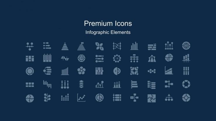 Pretty People Brand Company Profile presentation template