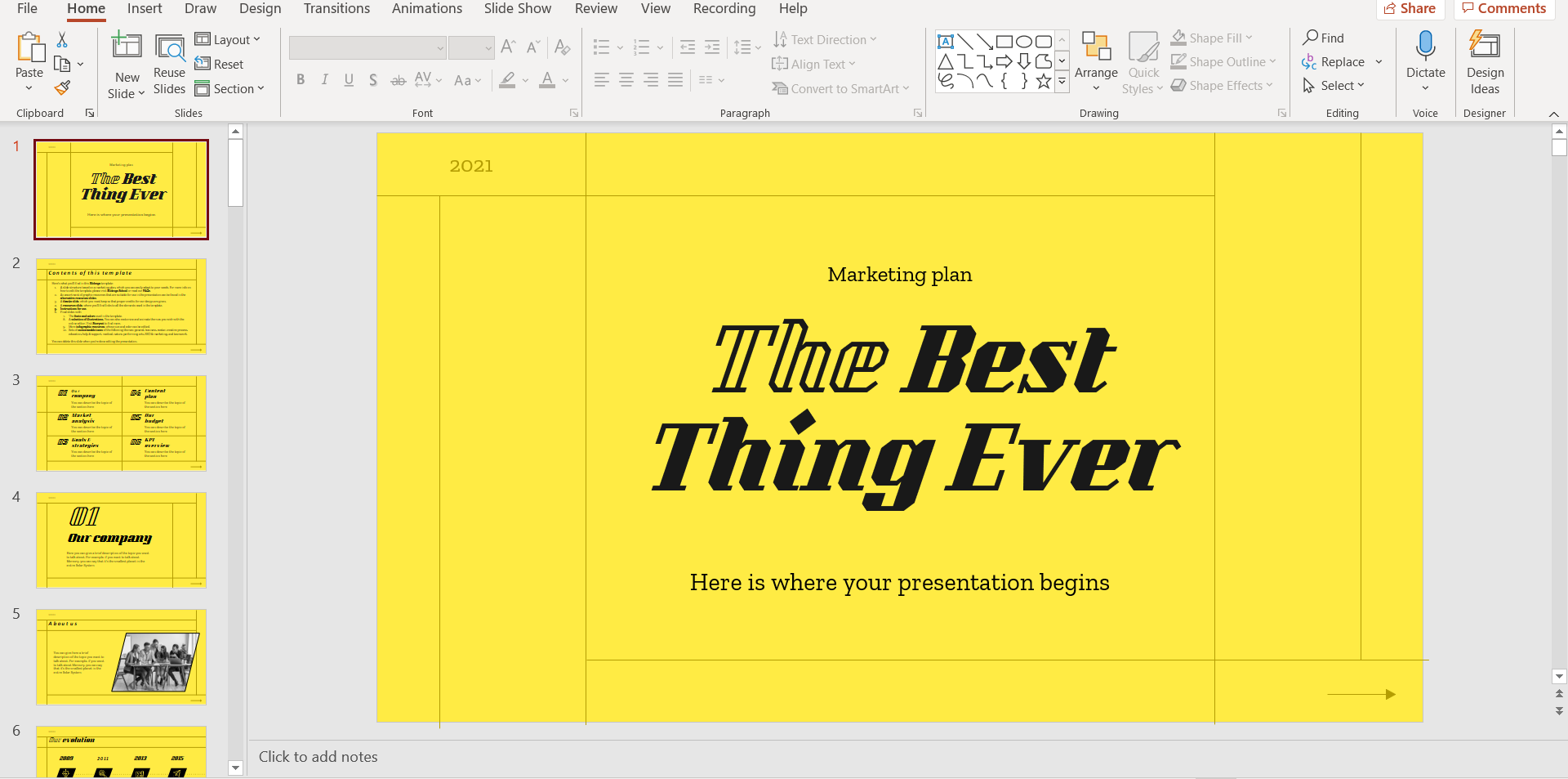 What is PowerPoint and what it is used for
