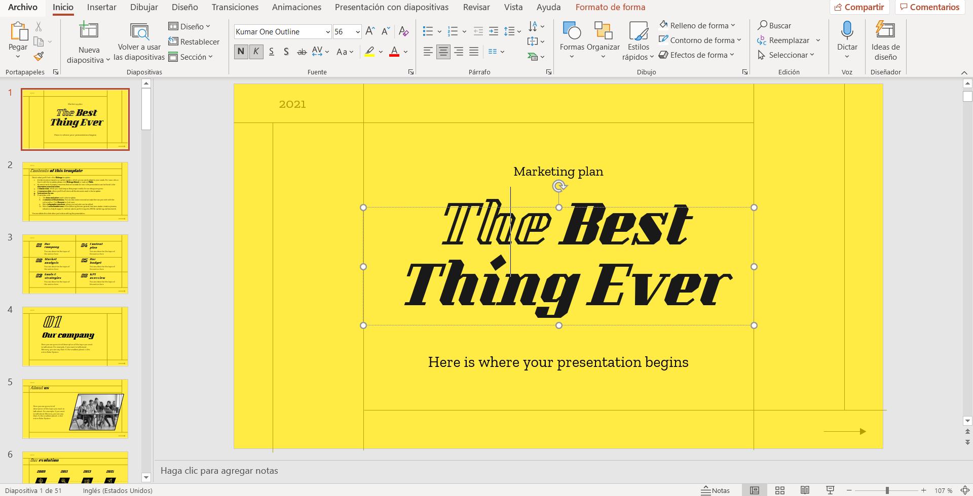 Qué es y para qué sirve PowerPoint