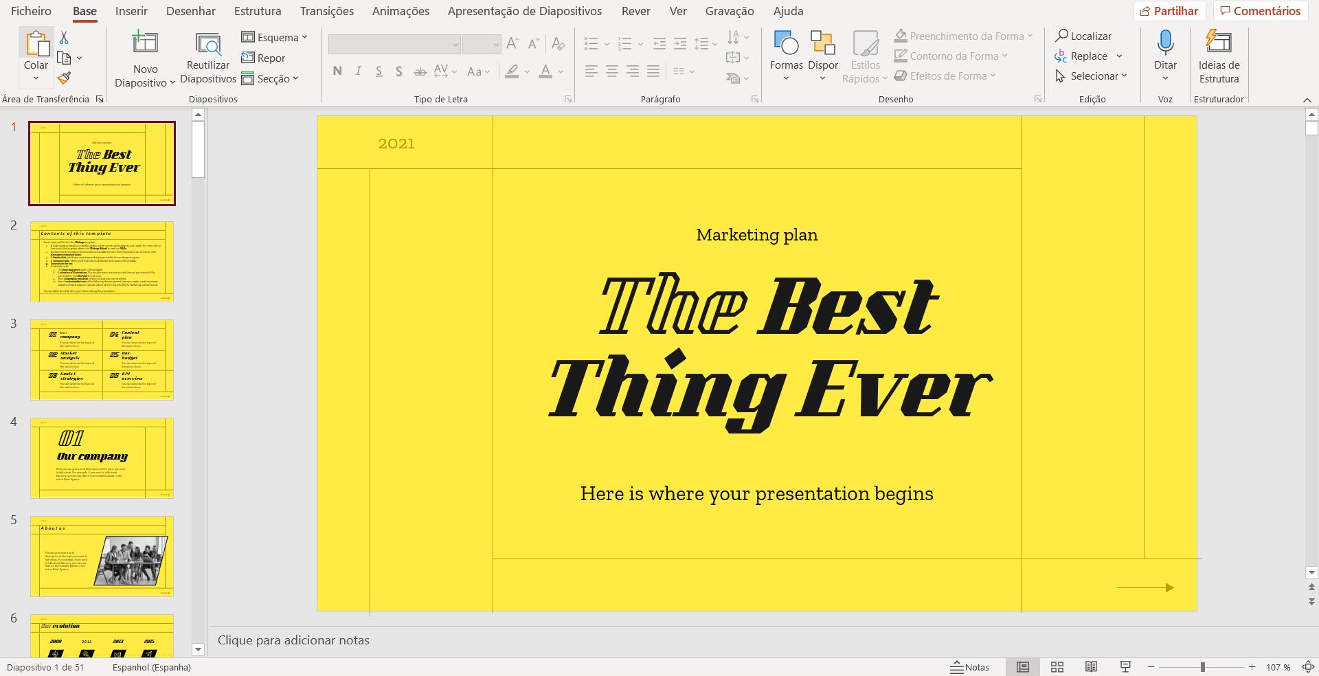 O que é PowerPoint e para que serve
