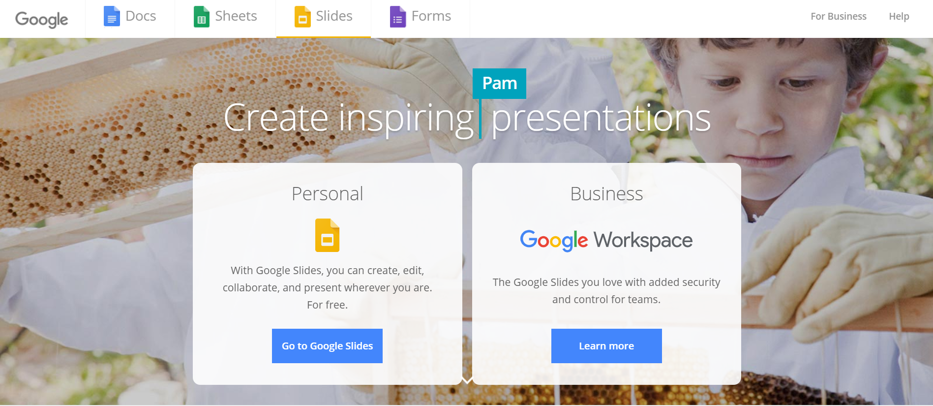 What is Google Slides what it is used for