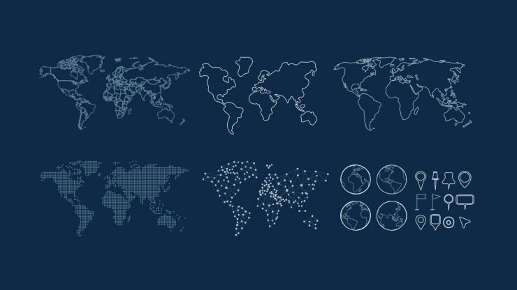 Journée mondiale de l'Alzheimer : Modèles de présentation