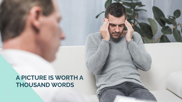 Thèse sur la santé mentale : Modèles de présentation