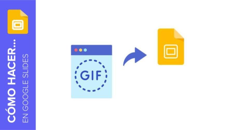 Cómo insertar un GIF en una presentación de Google Slides | Tutoriales y Tips para tus presentaciones