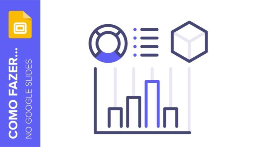 Como inserir infográficos no Google Slides | Tutoriais e Dicas de apresentação