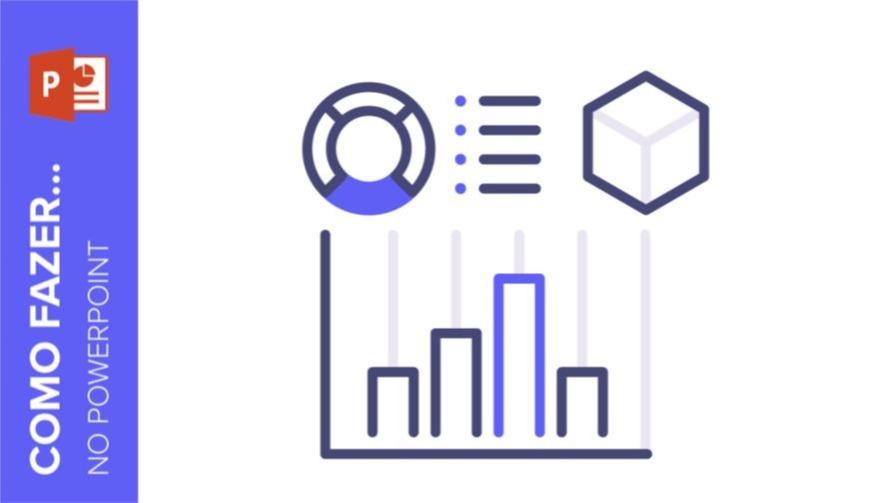 Como incluir infográficos no PowerPoint | Tutoriais e Dicas de apresentação