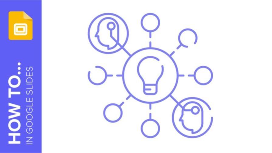 How to Create a Mind Map in Google Slides | Schnelle Tipps & Tutorials für deine Präsentationen