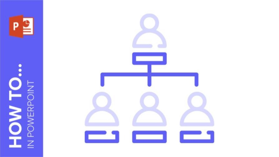 How to Create an Organizational Chart in PowerPoint | Quick Tips & Tutorial for your presentations