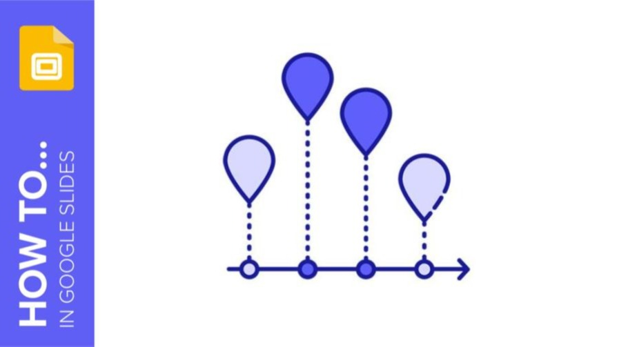 How to Create a Timeline in Google Slides | Schnelle Tipps & Tutorials für deine Präsentationen