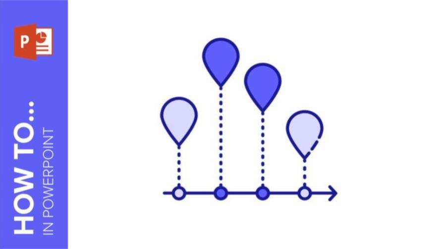How to Create a Timeline in PowerPoint | Schnelle Tipps & Tutorials für deine Präsentationen