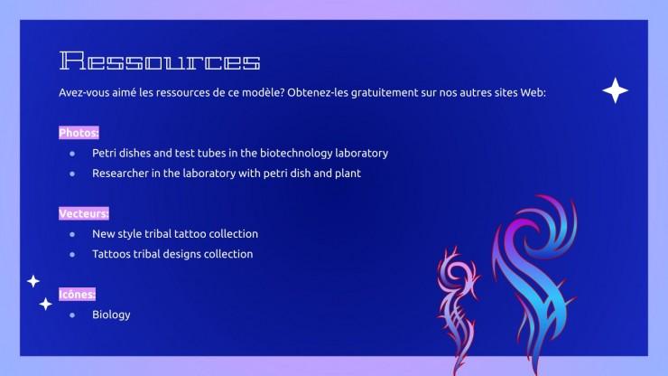 Modelo de apresentação Licenciatura em Ciências Biológicas