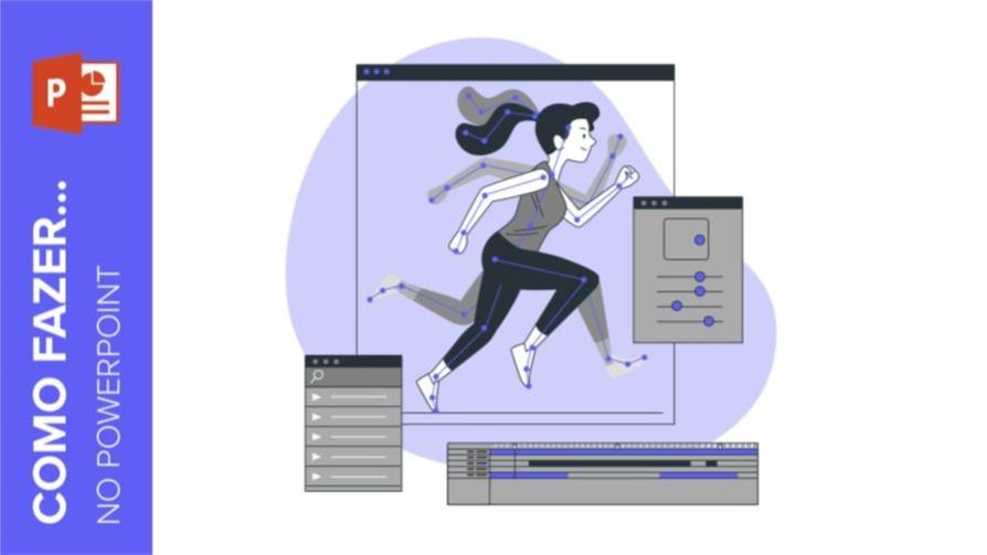 Como adicionar animações e transições no PowerPoint | Tutoriais e Dicas de apresentação