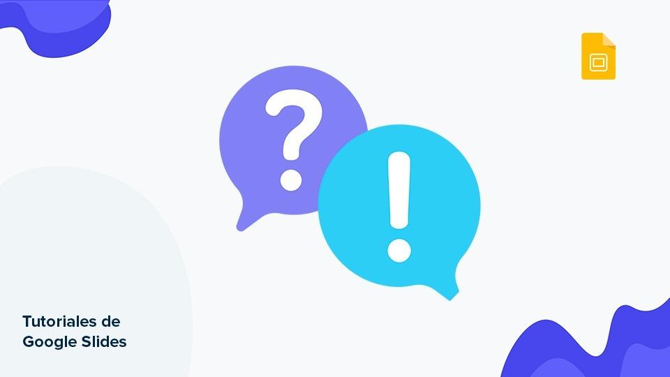 Cómo crear un juego de preguntas para tus clases online en Google Slides | Tutoriales y Tips para tus presentaciones