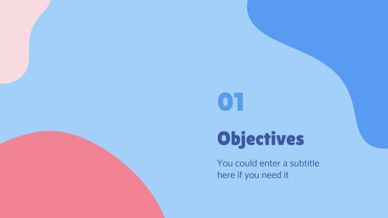 Overweight Breakthrough presentation template