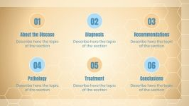 Legionnaires' Disease presentation template