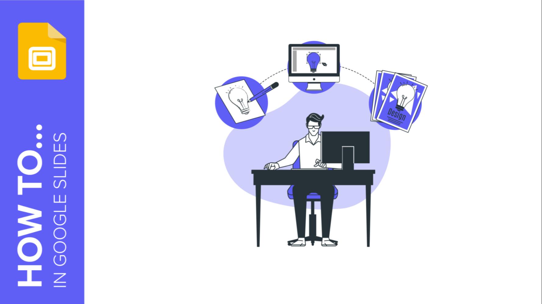 How to make a flyer with Google Slides | Schnelle Tipps & Tutorials für deine Präsentationen