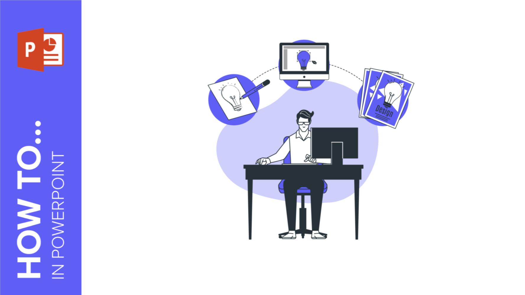 How to create a flyer in Powerpoint | Schnelle Tipps & Tutorials für deine Präsentationen