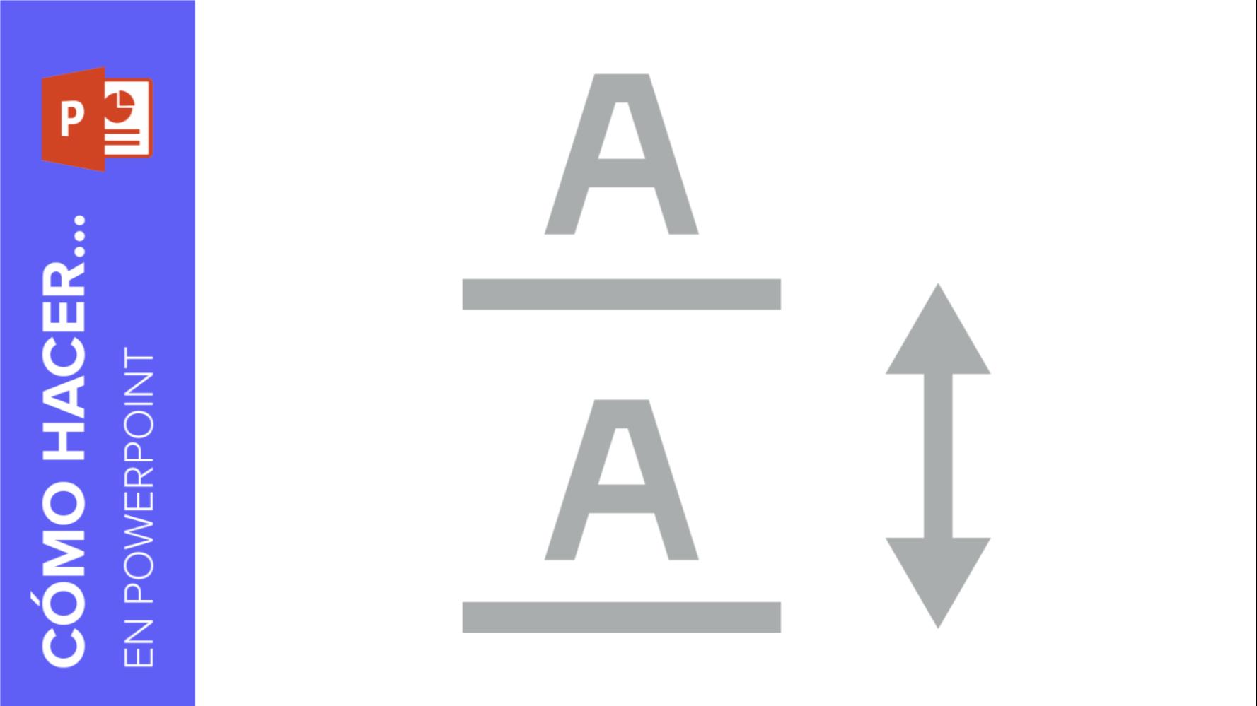 Cómo cambiar la sangría, el espaciado y el interlineado en PowerPoint | Tutoriales y Tips para tus presentaciones