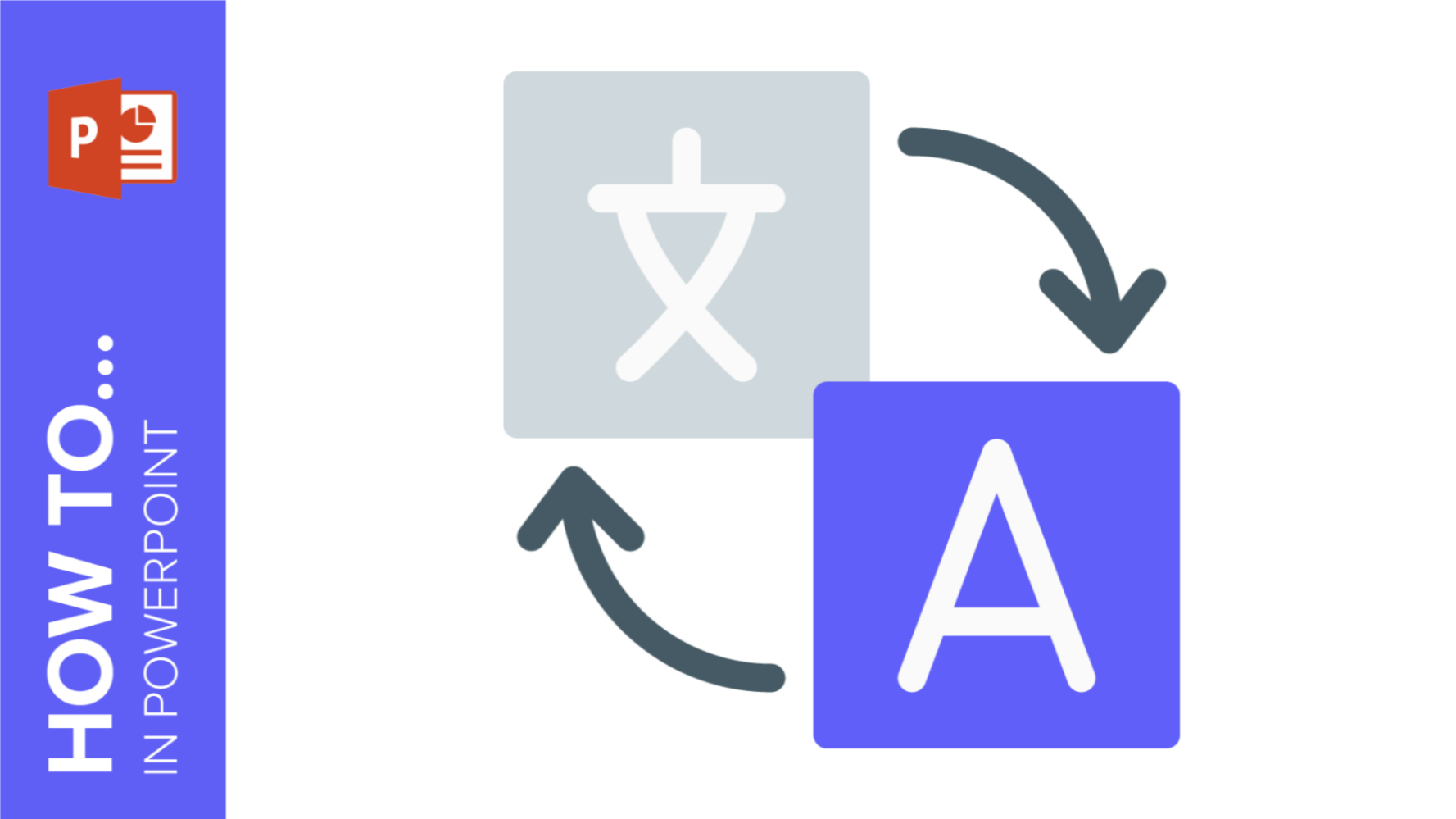 How to Change the Display Language in PowerPoint | Tutoriels et conseils pour vos présentations
