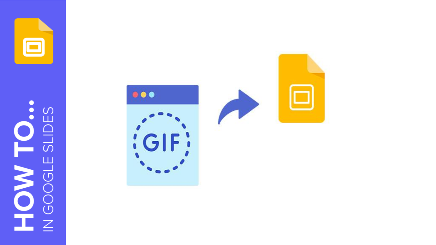 How to Insert GIFs in a Google Slides Presentation   Quick Tips & Tutorial for your presentations