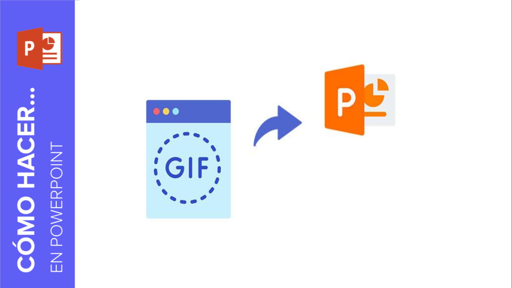 Cómo insertar un GIF en una presentación de PowerPoint   Tutoriales y Tips para tus presentaciones