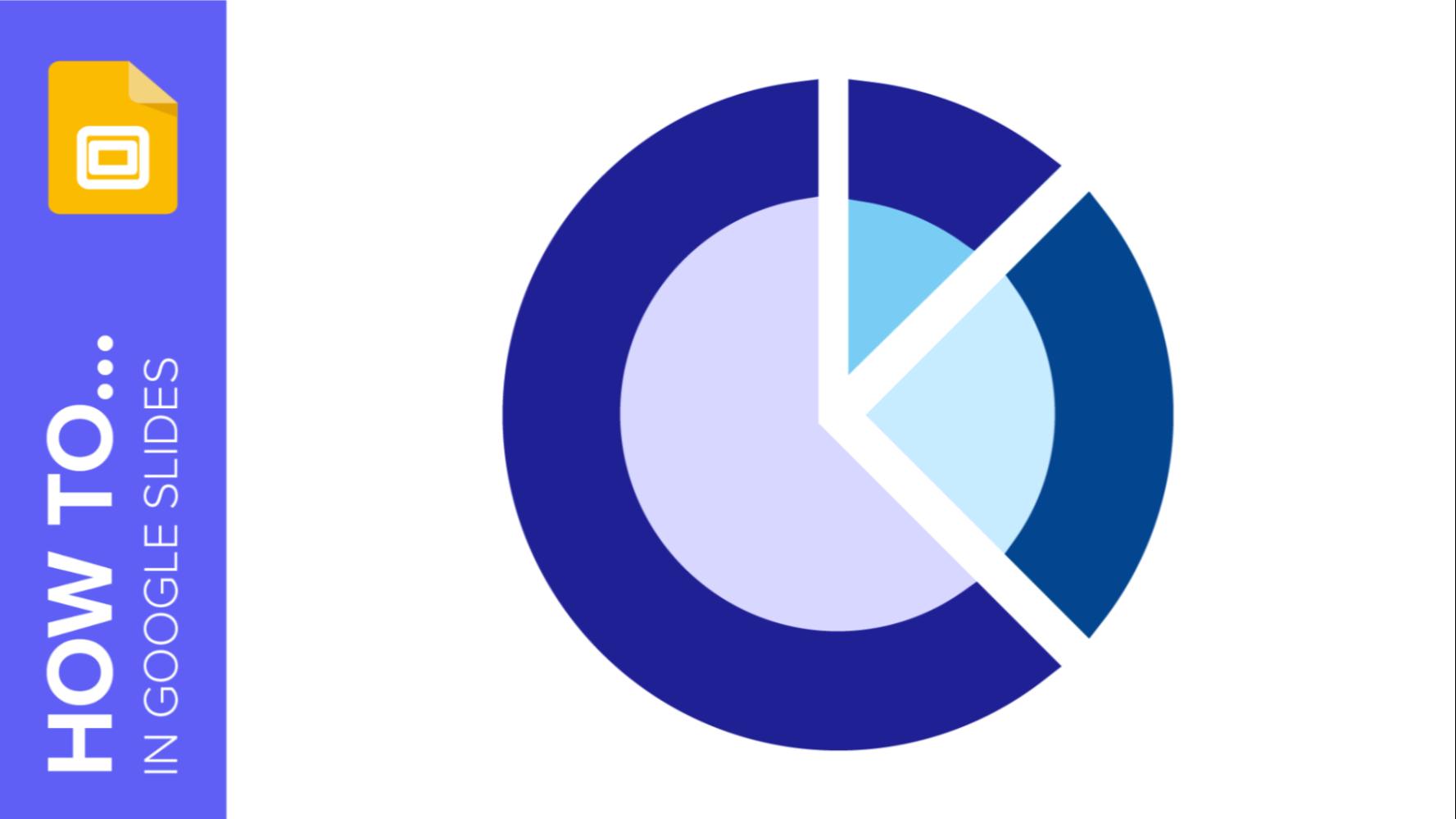 How to Make a Radial Chart in Google Slides | Tutoriels et conseils pour vos présentations