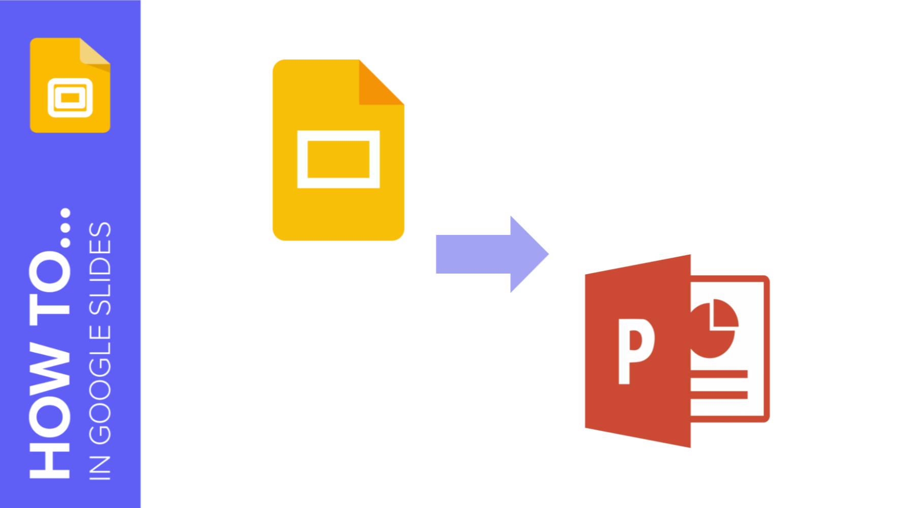 How to Convert Presentations from Google Slides to PowerPoint | Quick Tips & Tutorial for your presentations