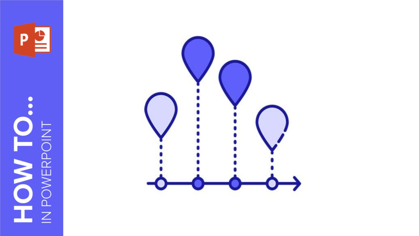 How to Create a Timeline in PowerPoint   Schnelle Tipps & Tutorials für deine Präsentationen