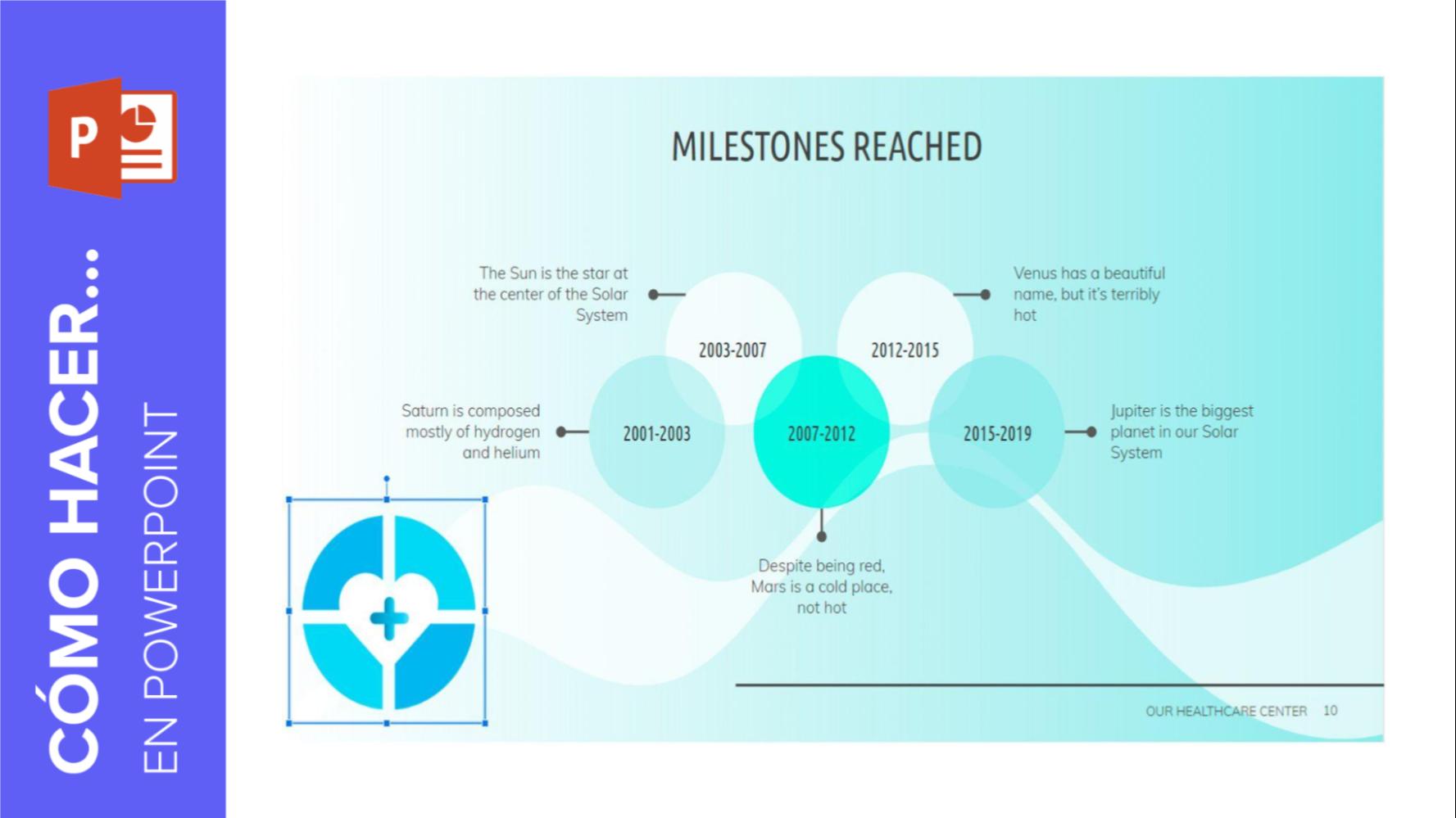 Cómo insertar marcas de agua en PowerPoint | Tutoriales y Tips para tus presentaciones