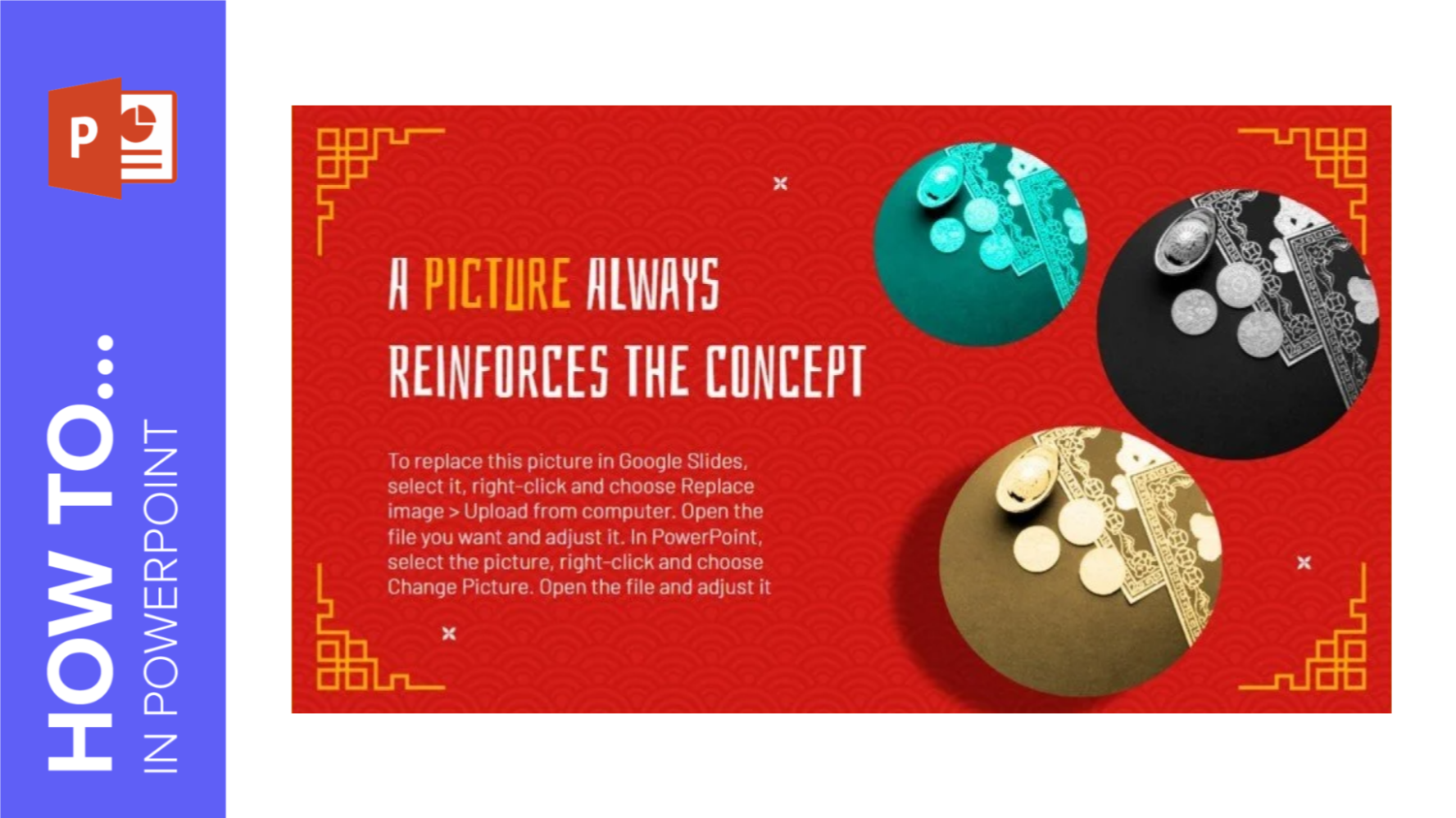 How to Apply Effects to an Image in PowerPoint | Quick Tips & Tutorial for your presentations