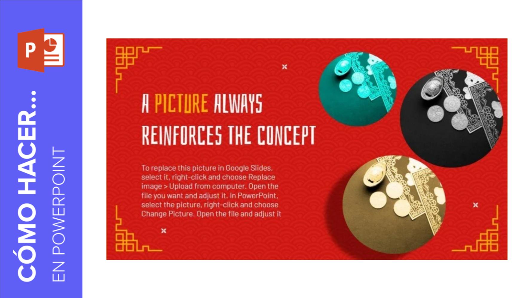 Cómo aplicar efectos a las imágenes de tus presentaciones en PowerPoint | Tutoriales y Tips para tus presentaciones