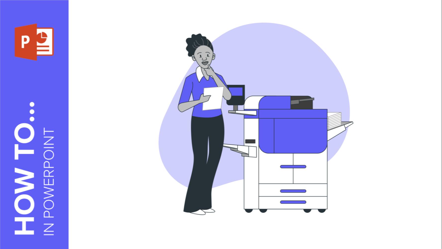 How to Print Presentations in PowerPoint | Tutoriels et conseils pour vos présentations