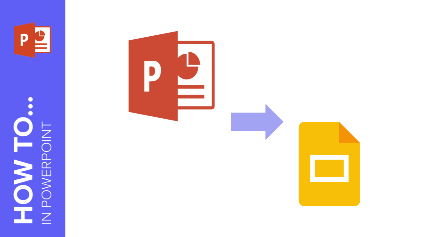How to Convert Presentations from PowerPoint to Google Slides   Quick Tips & Tutorial for your presentations