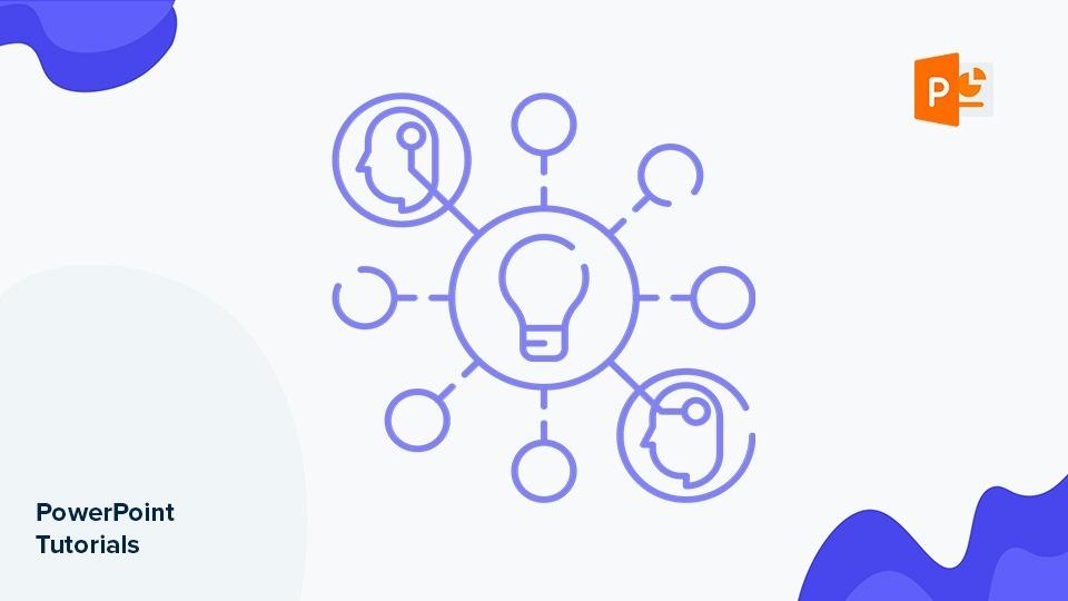 How to Make a Mind Map in PowerPoint | Schnelle Tipps & Tutorials für deine Präsentationen