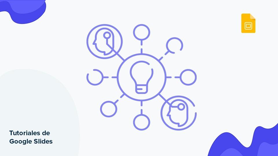 Cómo crear un mapa mental en Google Slides | Tutoriales y Tips para tus presentaciones