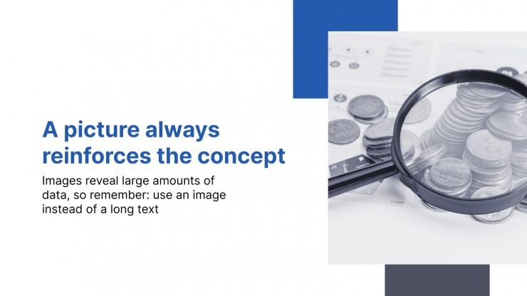Modelo de apresentação Consultoria Invess