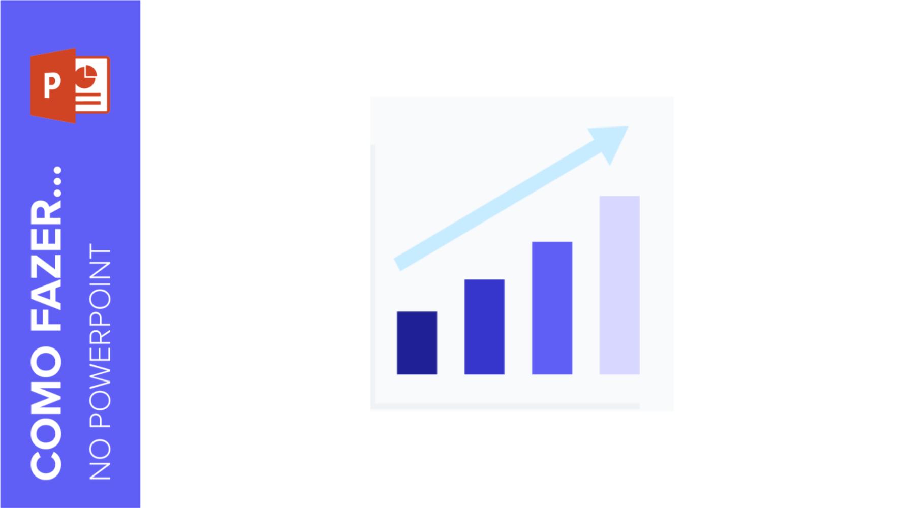 Como inserir gráficos no PowerPoint | Tutoriais e Dicas de apresentação