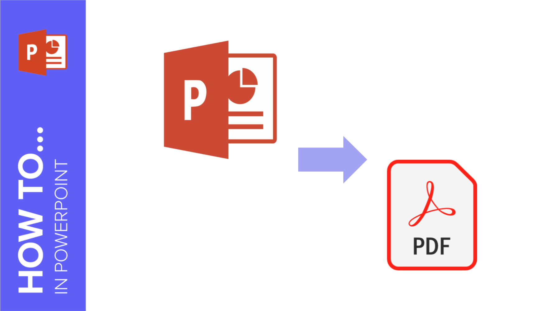 How to Export Your PowerPoint Presentation as a PDF File   Quick Tips & Tutorial for your presentations