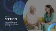 Conseil en soins de santé : Modèles de présentation